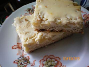 7 Quarkkuchen Blech Ohne Boden Rezepte Kochbar De
