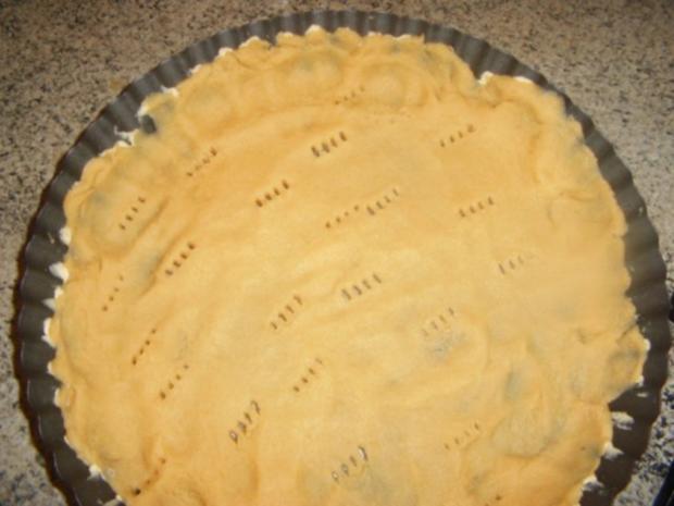 Pflaumenkuchen mit Zimtbaiser - Rezept - Bild Nr. 7