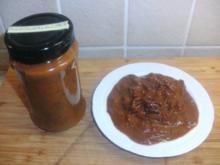 Pikante Tomaten-Marmelade - Rezept