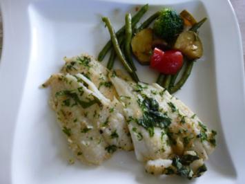 Rezept: Ein schnelles Mittagessen mit Fisch zum Freitag