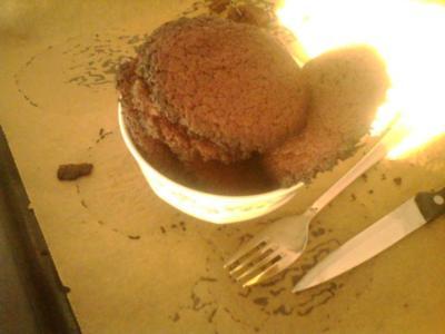 Nutella- Kekse - Rezept
