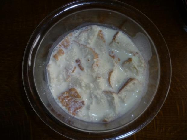 Linguine mit Wallnuss-Salsa und Brokkoli - Rezept - Bild Nr. 2