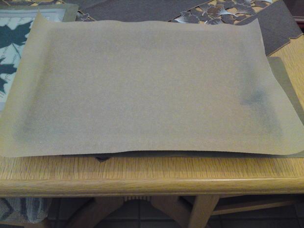 Mannis Backblech lockerer Pizzateig  (ausführliche Anleitung) - Rezept - Bild Nr. 6132