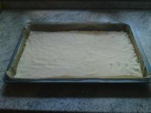 Mannis Backblech lockerer Pizzateig  (ausführliche Anleitung) - Rezept - Bild Nr. 6144