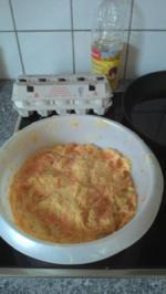 Rezept: Kartoffelpuffer mit Karotten