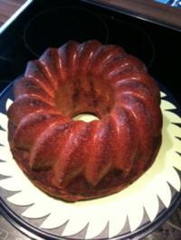 Rührkuchen classic - Rezept