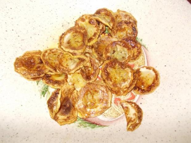 Essig Kartoffeln mit Zucchini - Rezept - Bild Nr. 5