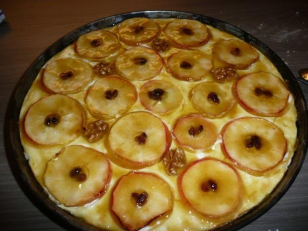 Apfel - Tarte - Rezept - Bild Nr. 2