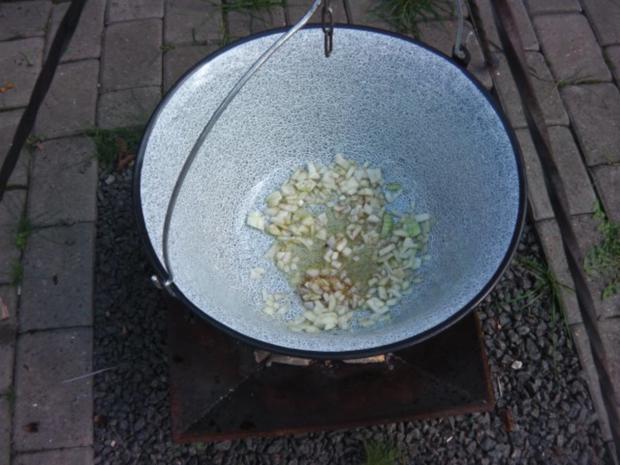Kessel: feuriges Chili con Carne - Rezept - Bild Nr. 5
