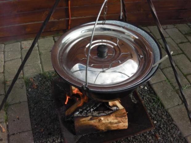 Kessel: feuriges Chili con Carne - Rezept - Bild Nr. 14