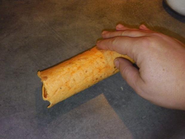 Burrito auf Enchilada Art - Rezept - Bild Nr. 8