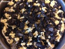 OREO Cheesecake | Käsekuchen - Rezept