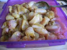 Marinaden : Hähnchenbrust ....marinieren (2) - Rezept