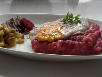 Norddeutsche Küche: Labskaus - Rezept