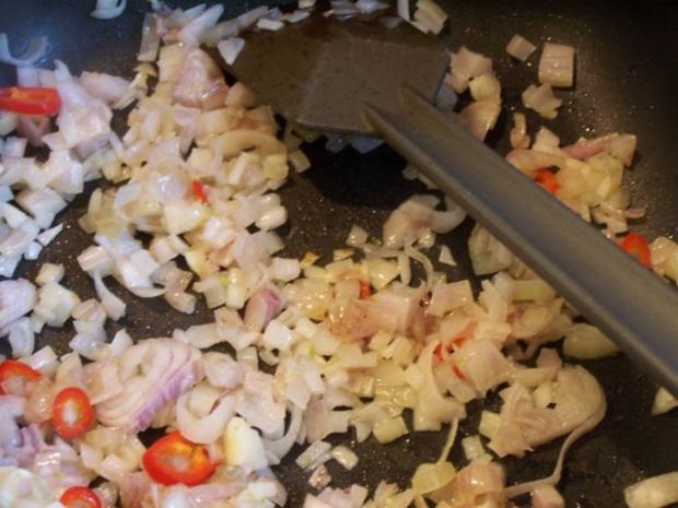 Zwetschgen-Tomaten-Chutney - Rezept - Bild Nr. 5