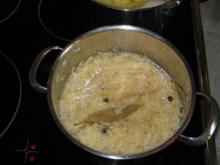 Sauerkraut mal anders aber total lecker - Rezept