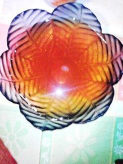 Halal Wackelpudding mit Apfelefekt - Rezept