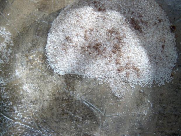 Latwerge Gewürzmischung, zuckerhaltig - Rezept