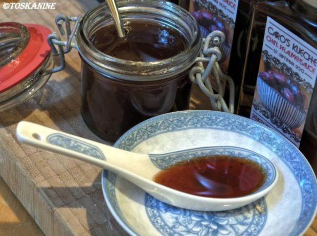 Chinesische Pflaumensauce - Rezept - Bild Nr. 14