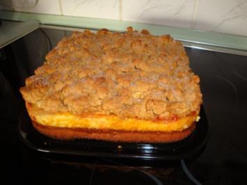Anni's Super Apfelkuchen - Rezept