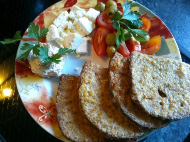 Eier-Brot - Rezept - Bild Nr. 3