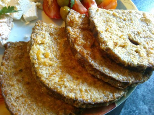 Eier-Brot - Rezept - Bild Nr. 2