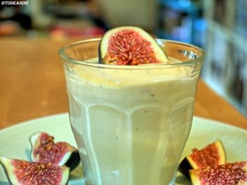 Schottischer Pudding - Rezept