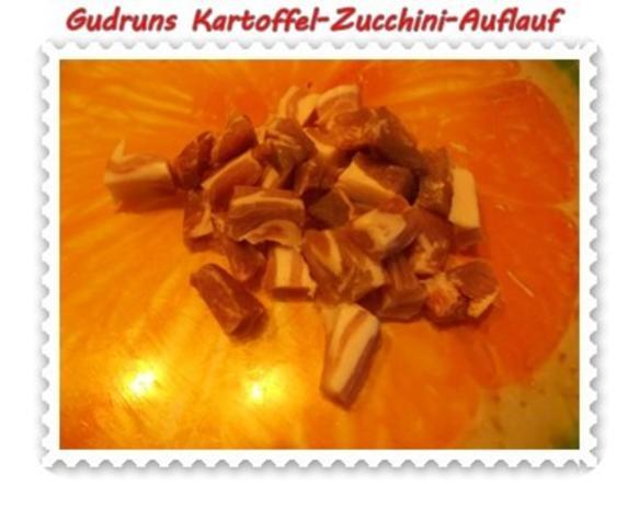 Kartoffeln: Kartoffel-Zucchini-Auflauf - Rezept - Bild Nr. 8