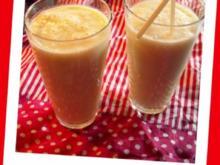 Mango-Buttermilch - Rezept