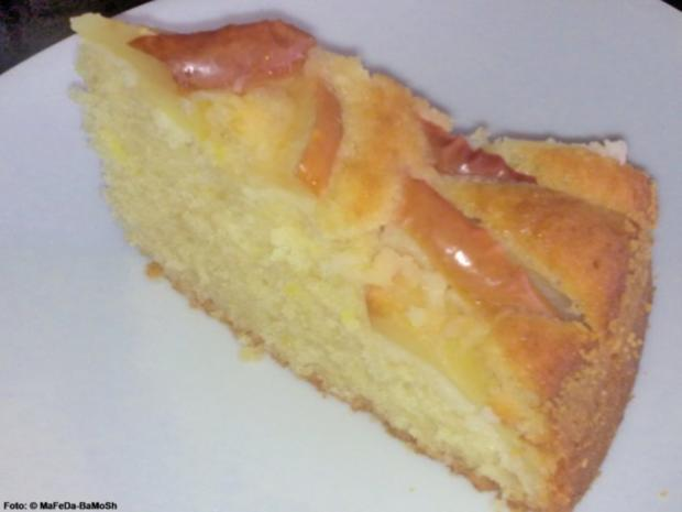 Apfelkuchen - Rezept - Bild Nr. 3