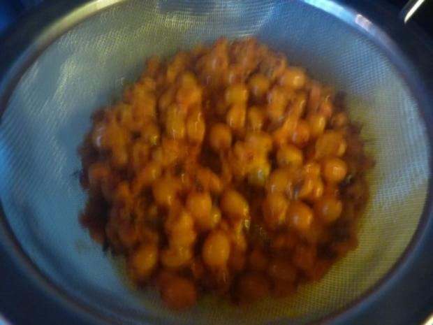 Marmelade: Sanddorn-Apfel-Gelee - Rezept - Bild Nr. 8