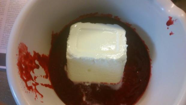 Baumkuchen mit Quark-Himbeer-Topping - Rezept - Bild Nr. 9