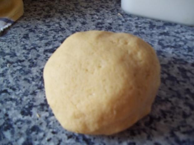 gedeckter Apfelkuchen frisch gehext - Rezept - Bild Nr. 3