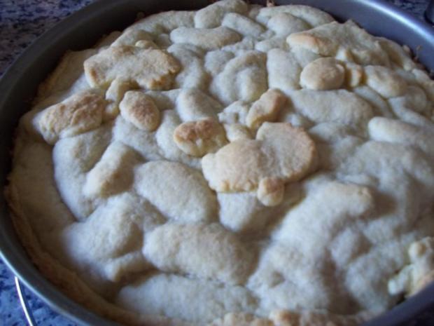 gedeckter Apfelkuchen frisch gehext - Rezept - Bild Nr. 10