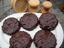 Feine Lebkuchen - Rezept