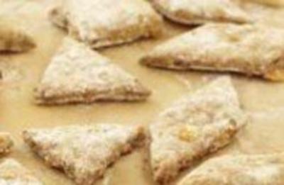 Klassischer Hundekuchen/-Keks - Rezept