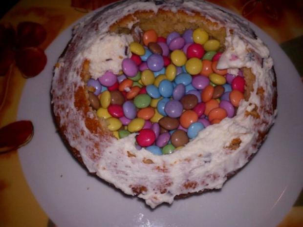 Pinata Torte - Rezept - Bild Nr. 3
