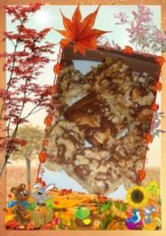 Kuchen : Apfelkuchen vom Blech - Rezept
