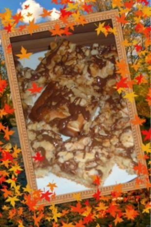 Kuchen : Apfelkuchen vom Blech - Rezept - Bild Nr. 9