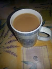 Masala Chai - Tee - Rezept