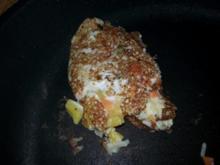 Binatok - Gemüsepfannkuchen - Rezept