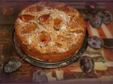 Mini-Zwetschgenkuchen - Rezept