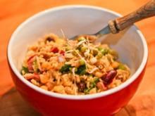 Reis Salat - Rezept
