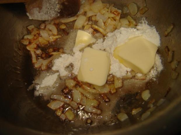 Kichererbsen Suppe - Rezept - Bild Nr. 3