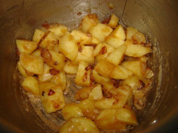 Kichererbsen Suppe - Rezept - Bild Nr. 7