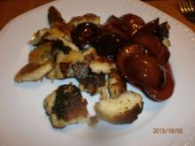 Alpenküche! Mit Bildern - Rezept