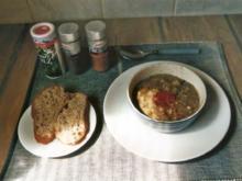 Esau's Linsengericht - Rezept