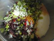 Grünes Tomaten-Chutney - Rezept