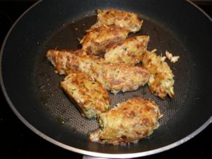 Persische Küche - Rezept