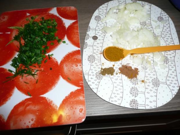 Persische Küche - Rezept - Bild Nr. 2